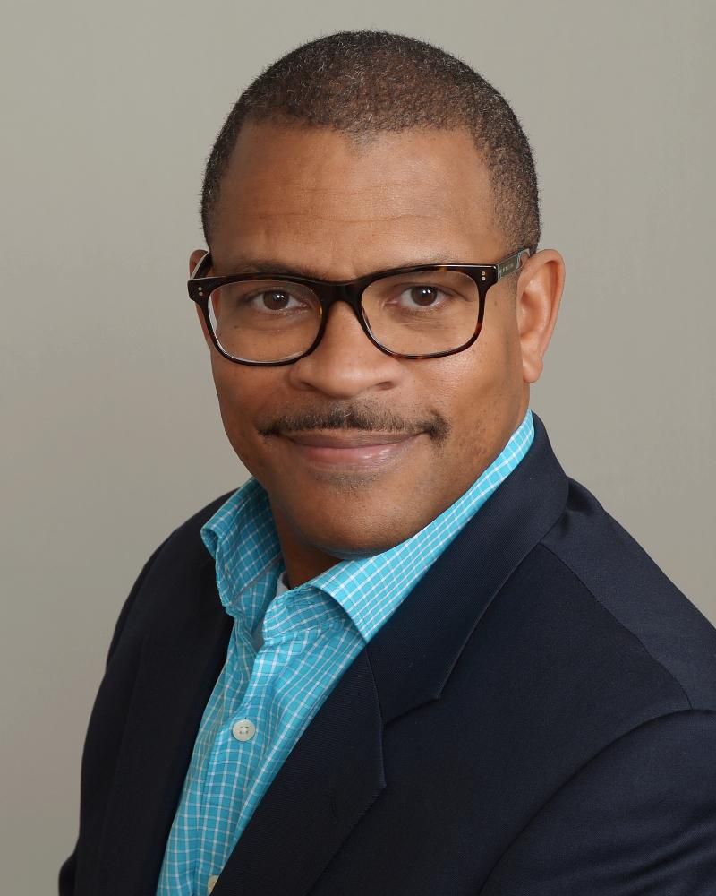 Profile Photo for ToussaintMyricks